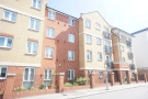 Flat for sale in Whitburn Road SE13