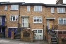 3 bed Terraced property in Waller Road New Cross...
