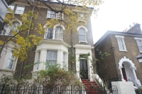 4 bed semi detached house for sale in Geoffrey Road SE4