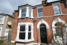 3 bed Terraced property in Fordel Road SE6