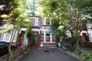 semi detached property in Stanstead Road Forest...