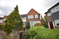 3 bedroom End of Terrace house for sale in Conisborough Crescent SE6