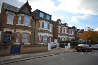 2 bedroom Flat in Davenport Road Catford...