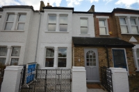 2 bedroom Terraced property in Cibber Road Forest Hill...