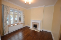 Glenfarg End of Terrace property to rent