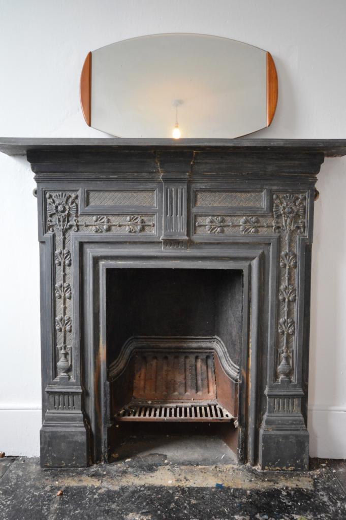 Fireplace EDIT