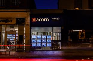 Acorn, Catfordbranch details
