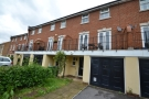 4 bed Terraced home in Howerd Way SE18