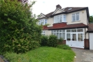 4 bedroom semi detached house to rent in Woodyates Road Lee SE12