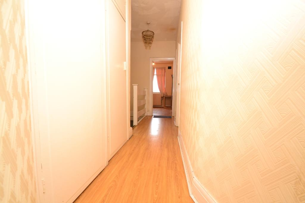 hallway use