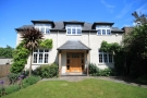 Detached home for sale in Belmont Grove SE13