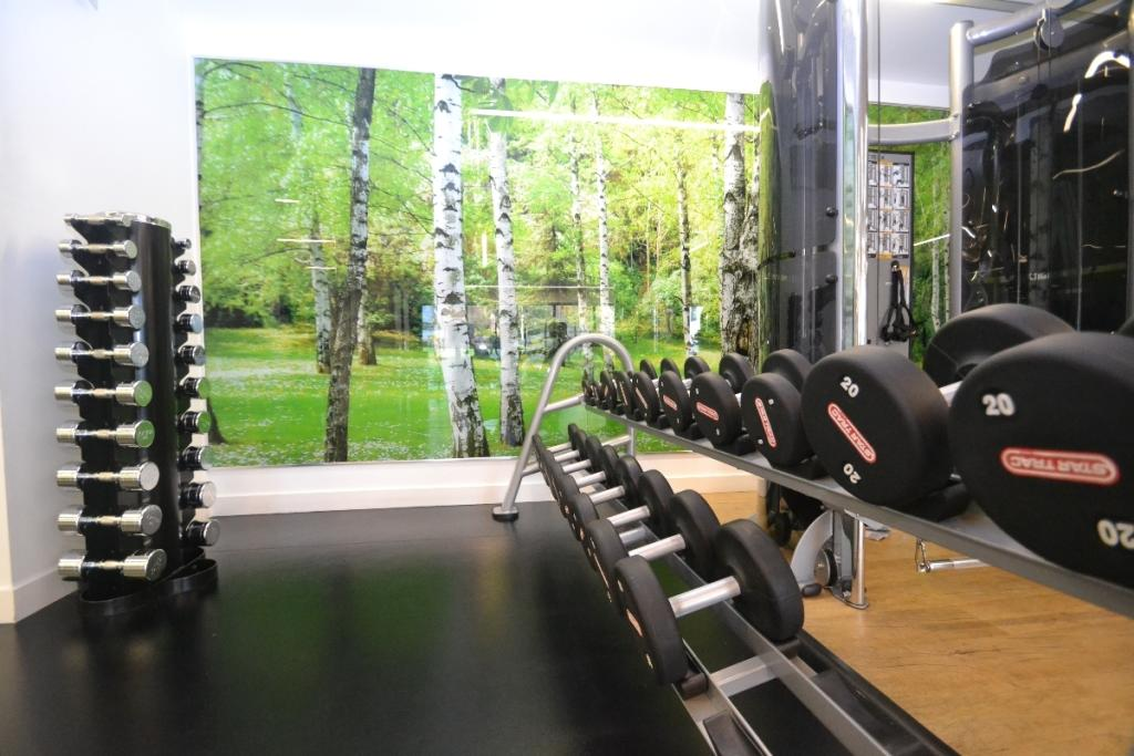 gym ab