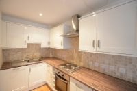 2 bed Flat to rent in Century Yard SE23
