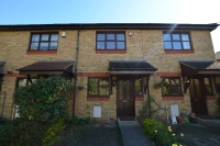 Park Terraced house for sale