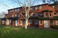 Maisonette to rent in Deans Gate Close Forest...
