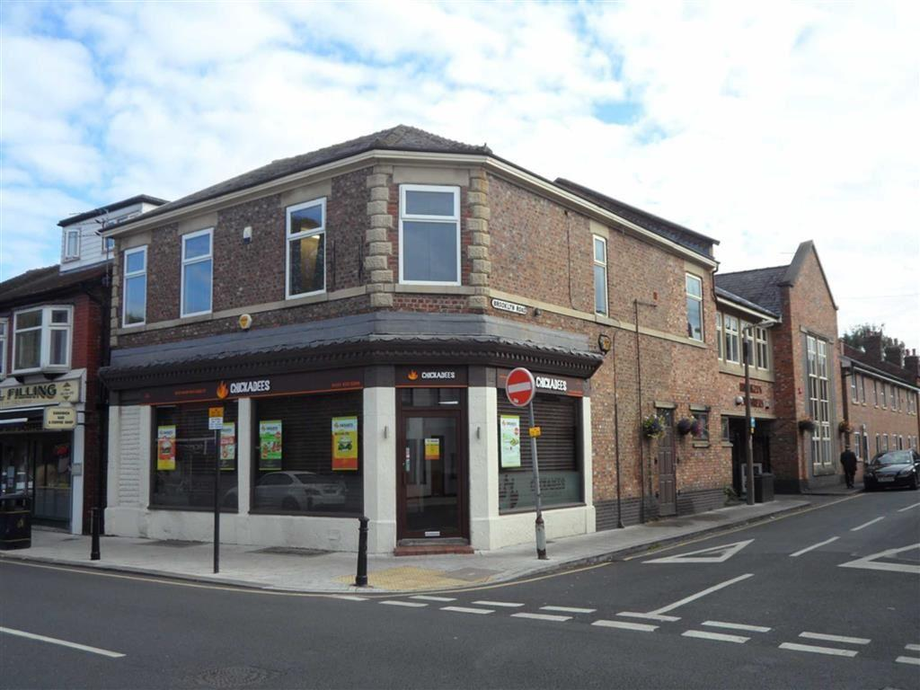 Commercial Property For Sale Cheadle Cheshire