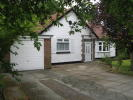3 bed Detached Bungalow to rent in Firs Grove, Gatley...