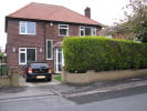 Detached house in Lyntonvale Avenue...