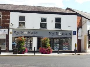 Main & Main, Cheadle - Lettingsbranch details
