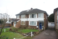 Border semi detached house for sale