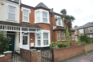 4 bed End of Terrace house in Marlow Road Anerley SE20