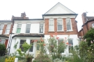 Flat for sale in Bishopsthorpe Road...