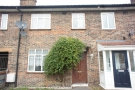 Terraced property for sale in Moremead Road Catford SE6