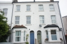 Flat for sale in Gipsy Road London SE27
