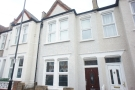 2 bed Terraced property in Highclere Street SE26