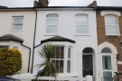 1 bedroom Flat in Lanvanor Road SE15