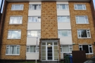 Flat in St. Asaph Road London SE4