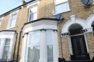 Flat for sale in Fenham Road SE15