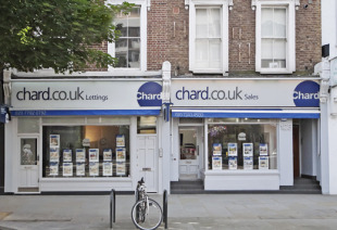 Chard, Notting Hill & Kensington - Lettingsbranch details