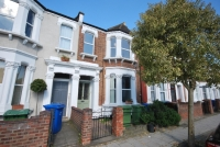 2 bed Flat to rent in Ivydale Road SE15