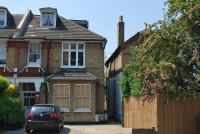 1 bedroom Flat for sale in Underhill Road East...