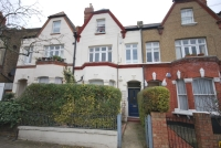 Flat for sale in Deronda Road Herne Hill...