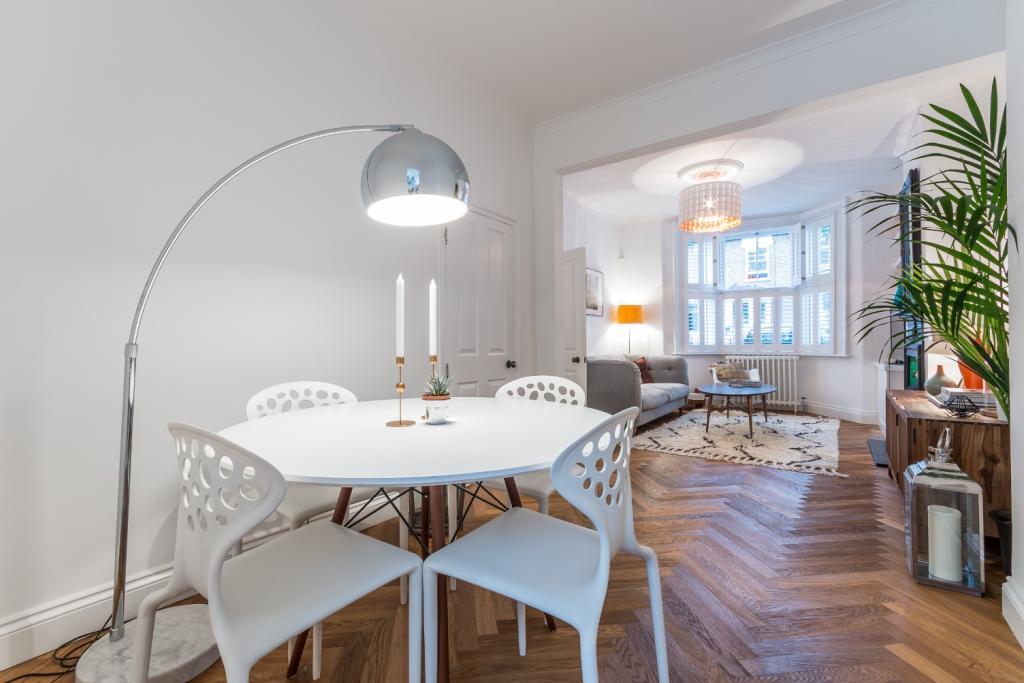 Reception/Diner