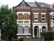 Studio flat to rent in Thurlow Park Road...