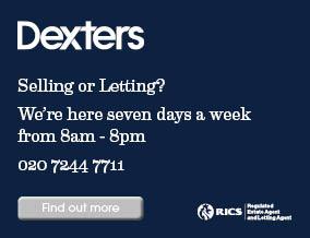 Get brand editions for Dexters, South Kensington