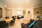 Flat to rent in Ifield Road, Chelsea