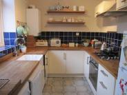 Flat for sale in Victoria Crescent SE19