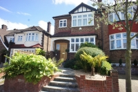 3 bed semi detached house in Eylewood Road West...
