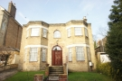 4 bedroom Detached property for sale in Hamlet Road SE19
