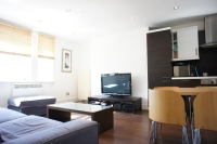 3 bed Flat in Crystal Palace, SE19
