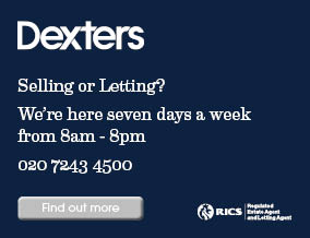 Get brand editions for Dexters, Notting Hill