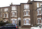 Flat for sale in Hormead Road, London
