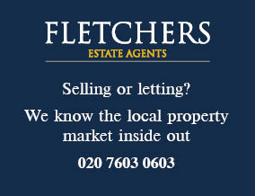 Get brand editions for Fletchers, Brook Green