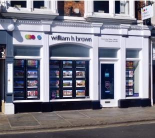 William H. Brown - Lettings, Beverley  Lettingsbranch details