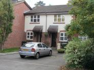 2 bed property in Amberwood, Ferndown