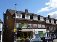 Studio apartment in Ringwood Road, Ferndown